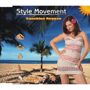 Style Movement 歌手頭像