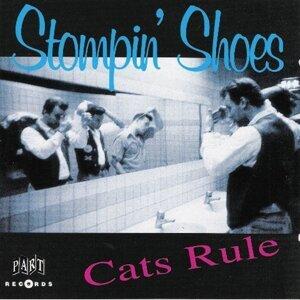 Stompin' Shoes 歌手頭像