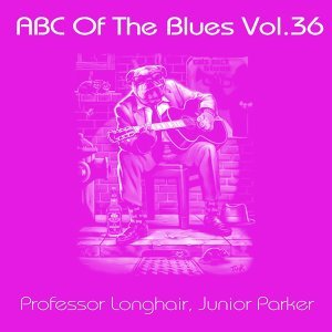 Professor Longhair, Junior Parker 歌手頭像