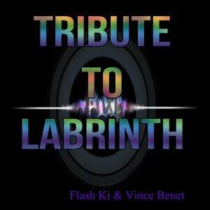 Flash Ki, Vince Benet 歌手頭像