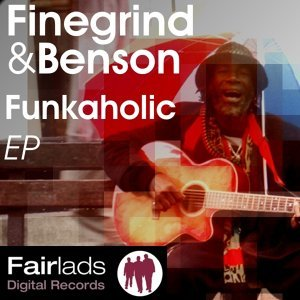 Finegrind, Benson 歌手頭像