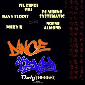 Fil Renzi Project, Davy Floris, DJ Albino Sistematic 歌手頭像