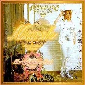 Marsh マシュマロ王子 (Marsh MarshmallowPrince) 歌手頭像
