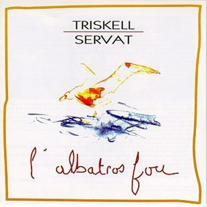 Gilles Servat, An Triskell 歌手頭像
