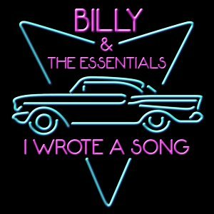 Billy And The Essentials 歌手頭像