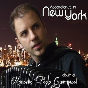 Marcello Paolo Guarnacci 歌手頭像