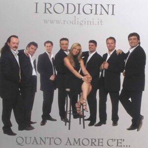I Rodigini 歌手頭像