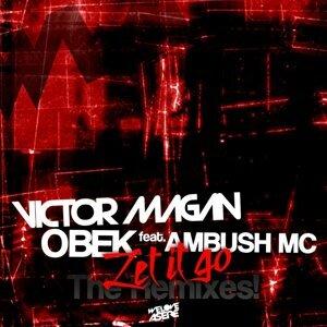 Victor Magan, Obek 歌手頭像
