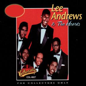 Lee Andrews 歌手頭像