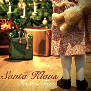 Santa Klaus (山塔克勞斯) 歌手頭像