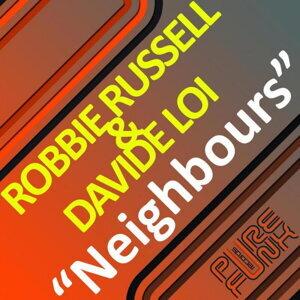 Robbie Russell, Davide Loi 歌手頭像