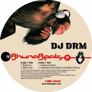 DJ Drm 歌手頭像