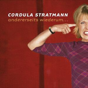 Cordula Stratmann 歌手頭像