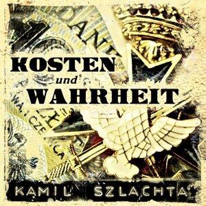 Kamil Szlachta 歌手頭像