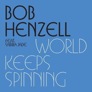 Bob Henzell 歌手頭像