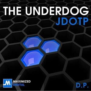 JdotP 歌手頭像