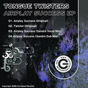 Tongue Twisters 歌手頭像