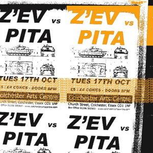 Z'EV, PITA 歌手頭像