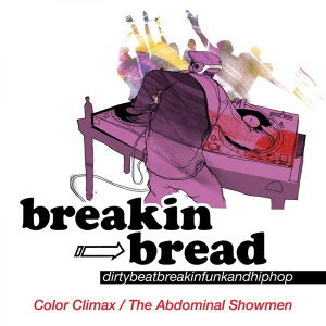 Color Climax, The Abdominal Showmen 歌手頭像