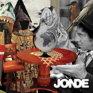 Jonde 歌手頭像