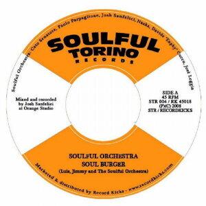 Soulful Torino Orchestra 歌手頭像