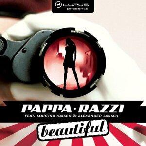 Pappa Razzi 歌手頭像