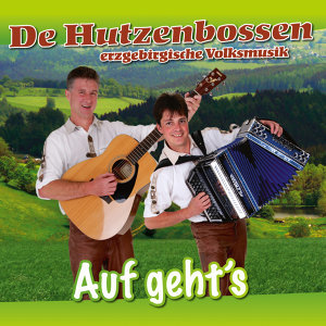 Hutzenbossen 歌手頭像