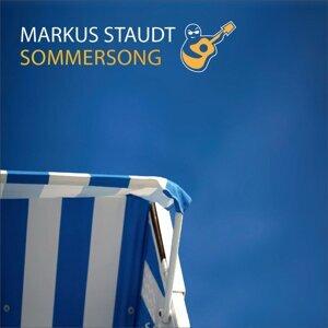 Markus Staudt