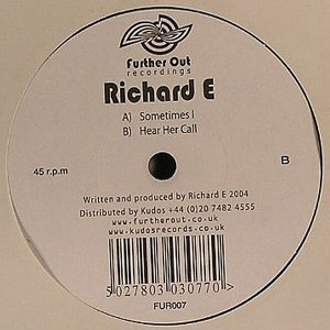 Richard E 歌手頭像