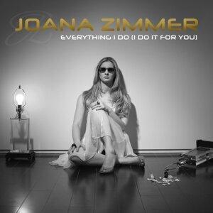 Joana Zimmer 歌手頭像