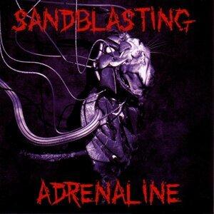 Sandblasting 歌手頭像
