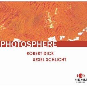 Robert Dick - Ursel Schlicht - Duo 歌手頭像