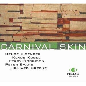 Carnival Skin 歌手頭像