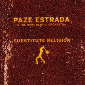Paze Estrada & The Monumental Orchestra 歌手頭像