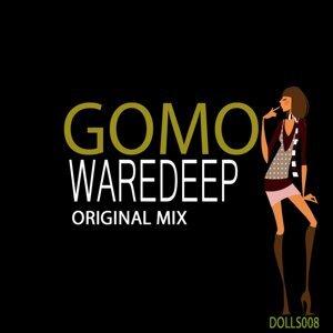 Gomo 歌手頭像
