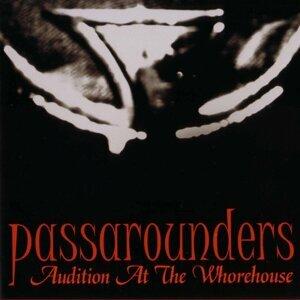 Passarounders 歌手頭像