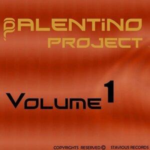 Palentino 歌手頭像