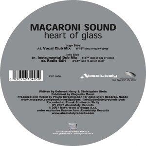 Macaroni Sound 歌手頭像