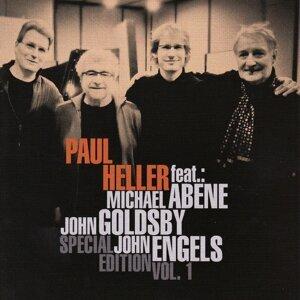 Paul Heller feat. Michael Abene, John Goldsby, John Engels 歌手頭像