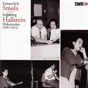Emmerich Smola / SWR Rundfunkorchester & Ingeborg Hallstein 歌手頭像