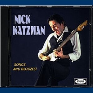 Nick Katzman 歌手頭像