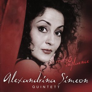 Alexandrina Simeon Quintett 歌手頭像