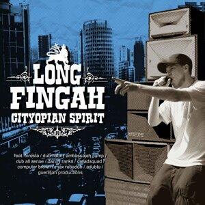 Longfingah 歌手頭像