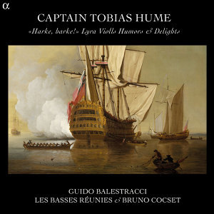 Guido Balestracci, Les Basses Réunies, Bruno Cocset 歌手頭像