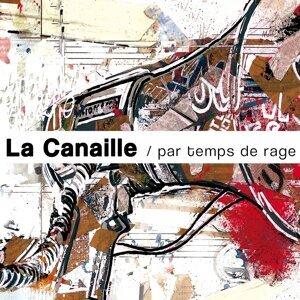 La Canaille 歌手頭像