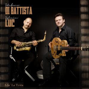 Stefano Di Battista, Sylvain Luc 歌手頭像