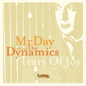 Mr Day & The Dynamics 歌手頭像