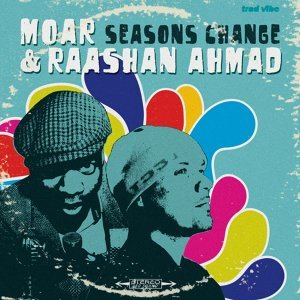 Moar & Raashan Ahmad 歌手頭像
