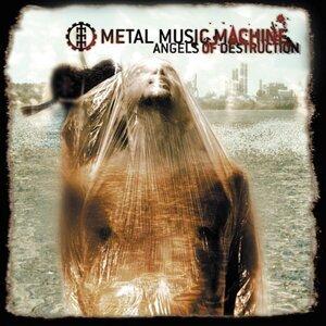 Metal Music Machine 歌手頭像