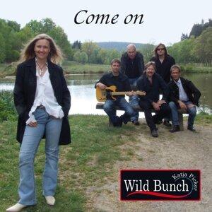 Wild Bunch 歌手頭像